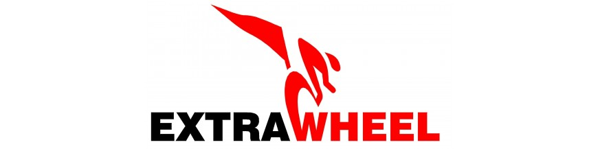 Extrawheel bicycle trailers