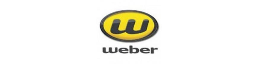 Weber bagagefietskarren