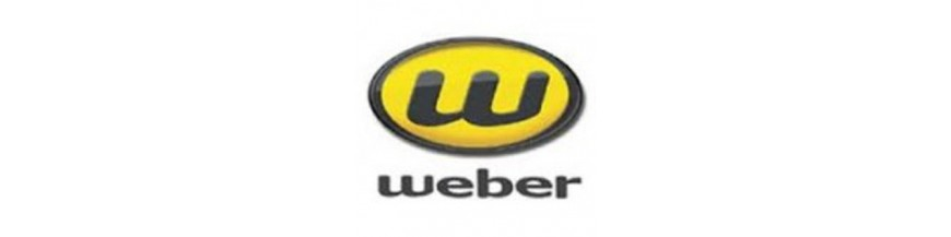 Weber cargo bike trailers