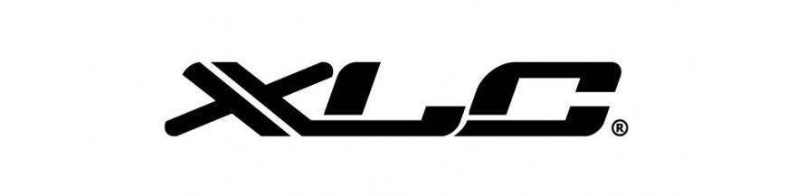 XLC bagagefietskarren