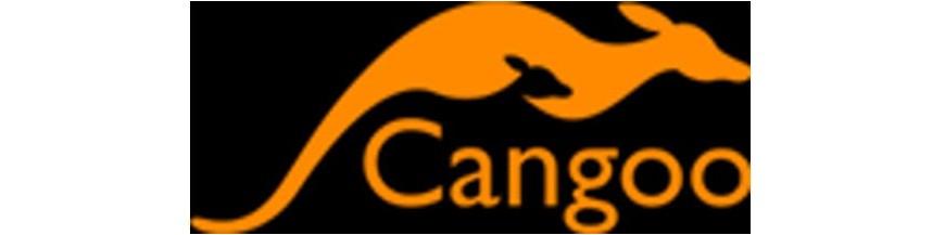 Bakfietsen Cangoo