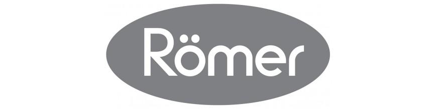 Romer fietsstoelen