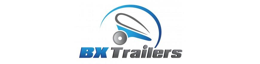 BXTrailers accessoires