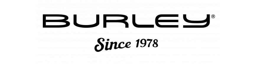Burley bagagefietskar accessoires