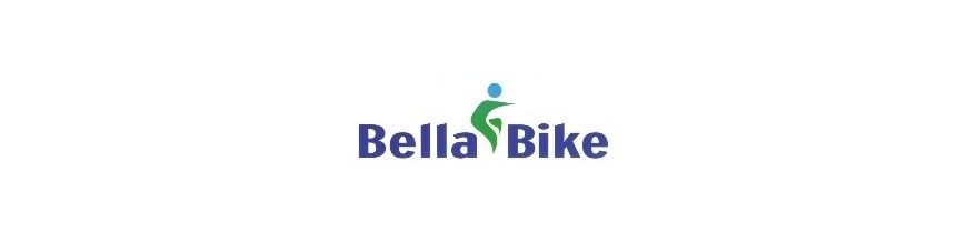 Bella Bikes accessories